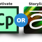 How to Choose Between Captivate and Storyline