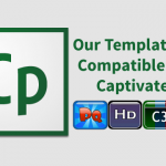Our Templates Are Compatible With Captivate 7