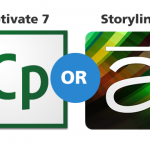 Captivate 7 and Articulate Storyline Comparison Chart